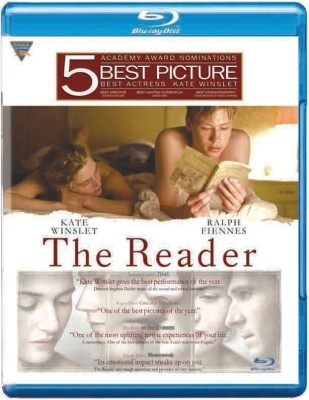 Buy The Reader: Av Media