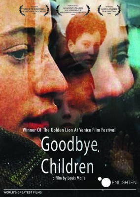Buy Goodbye Children: Av Media