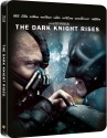 The Dark Knight Rises: Movie