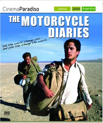 Buy The Motorcycle Diaries ( Cine Tesoro ): Movie