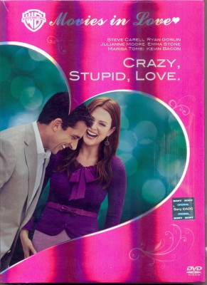 Buy Crazy Stupid Love: Av Media