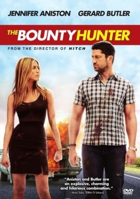 Buy The Bounty Hunter: Av Media