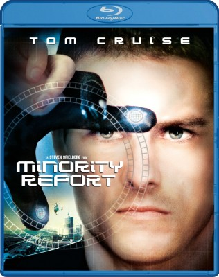 Buy Minority Report: Av Media