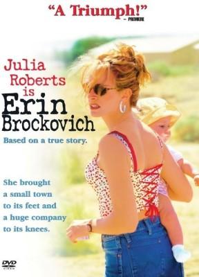 Buy Erin Brockovich: Av Media