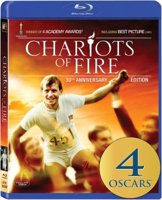 Buy Chariots of Fire (30th Anniversary Edition): Av Media