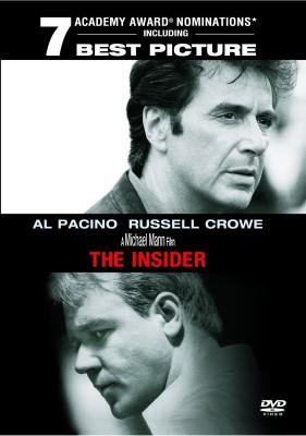 Buy The Insider: Av Media