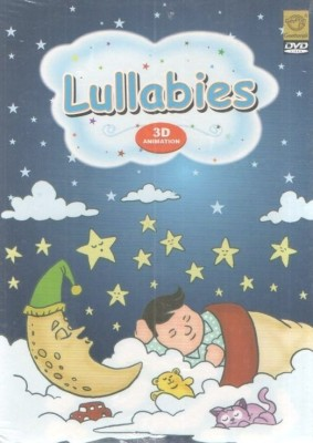 Buy Lullabies - 3D Animation: Av Media
