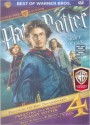 Harry Potter And The Goblet Of Fire (2005) (Double Disc Edition): Av Media