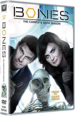 Buy Bones Season - 6: Av Media