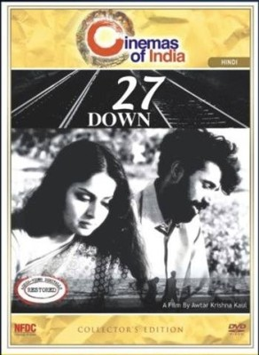 Buy 27 Down (Collector's Edition): Av Media