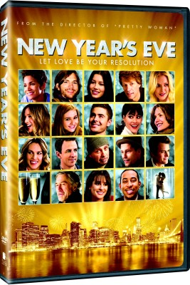 Buy New Years Eve: Av Media