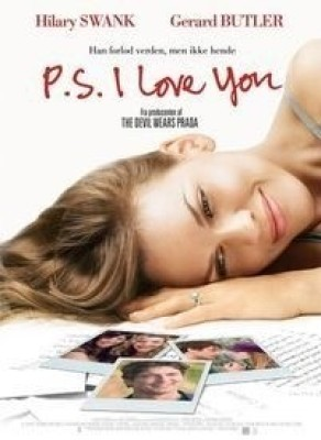 Buy P.S. I Love You: Av Media