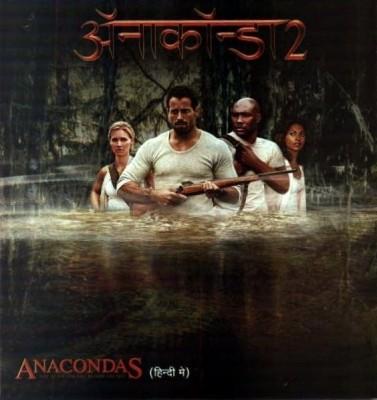 Anaconda 2 (Hindi) Movies VCD - Price In India. Buy ... Anaconda 2 Movie