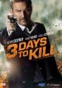 3 Days To Kill: Av Media