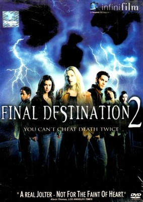 Buy Final Destination 2: Av Media