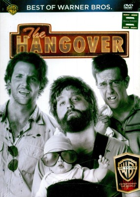 Buy The Hangover: Av Media