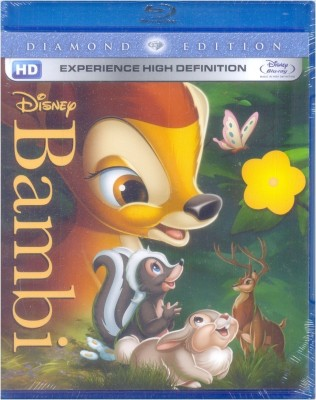 Buy Bambi (Diamond Edition): Av Media