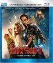 Iron Man 3: Movie