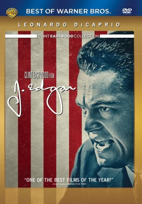 Buy J. Edgar: Av Media
