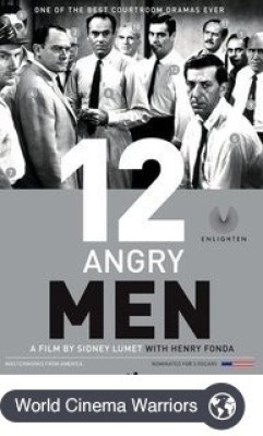 Buy 12 Angry Men: Av Media