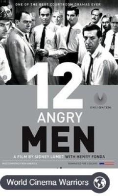Buy 12 Angry Men: Av Media