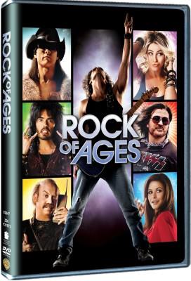 Buy Rock Of Ages: Av Media
