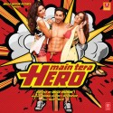 Main Tera Hero: Av Media