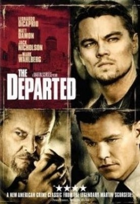 Buy The Departed (Theatrical trailer): Av Media