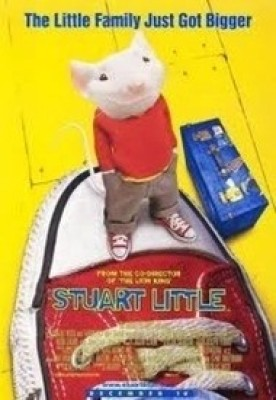 Buy Stuart Little: Av Media