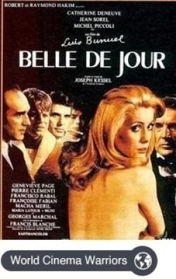 Buy Belle De Jour: Av Media