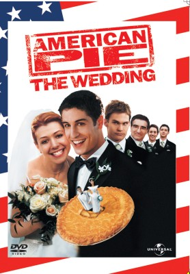 Buy American Pie The Wedding: Av Media
