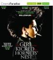 The Girl Who Kicked The Hornets' Nest: Av Media