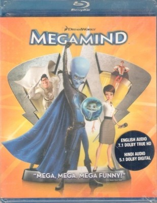 Buy Megamind: Av Media
