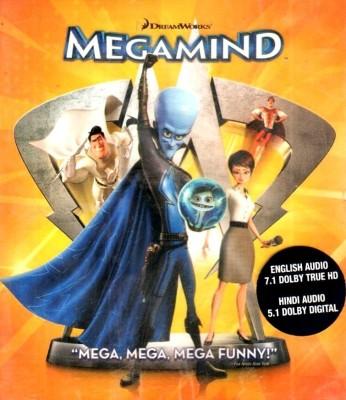 Buy Megamind: Av Media