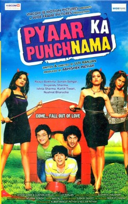 Buy Pyaar Ka Punchanama: Av Media