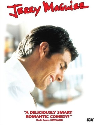 Buy Jerry Maguire: Av Media