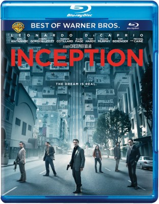 Buy Inception (Bonus Features): Av Media