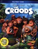 The Croods (Blu-Ray + DVD): Movie