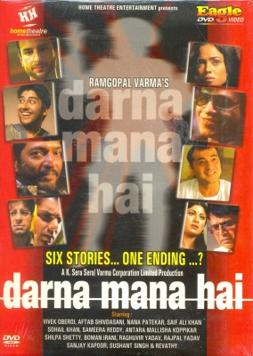 Buy Darna Mana Hai: Av Media