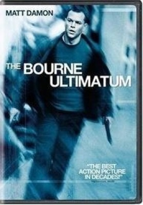 Buy The Bourne Ultimatum: Av Media