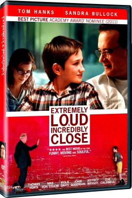 Buy Extremely Loud & Incredibly Close: Av Media