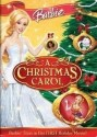 Barbie In 'A Christmas Carol': Movie