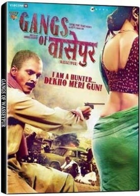 Buy Gangs Of Wasseypur: Av Media