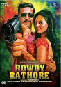 Rowdy Rathore: Av Media
