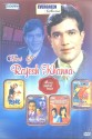 Rajesh Khanna - Combo Pack (Roti/ Aap Ki Kasam/ Do Raaste/ Sachaa Jhutha): Movie