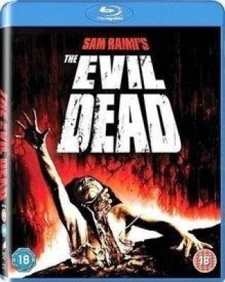 Buy The Evil Dead: Av Media