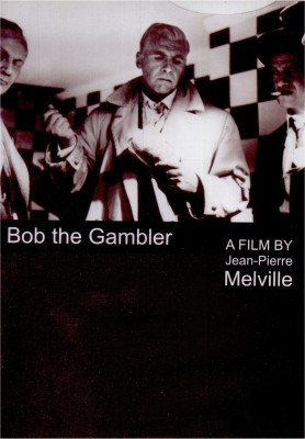 Buy Bob the Gambler: Av Media