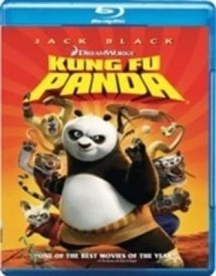 Buy Kung Fu Panda: Av Media