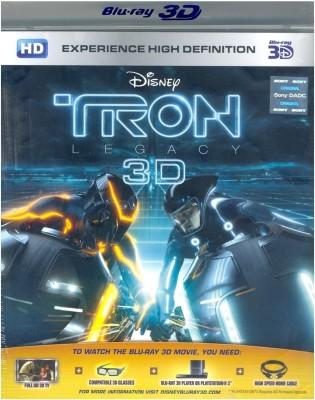 Buy Tron Legacy 3D: Av Media