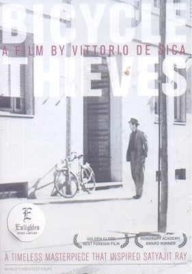 Buy Bicycle Thieves: Av Media